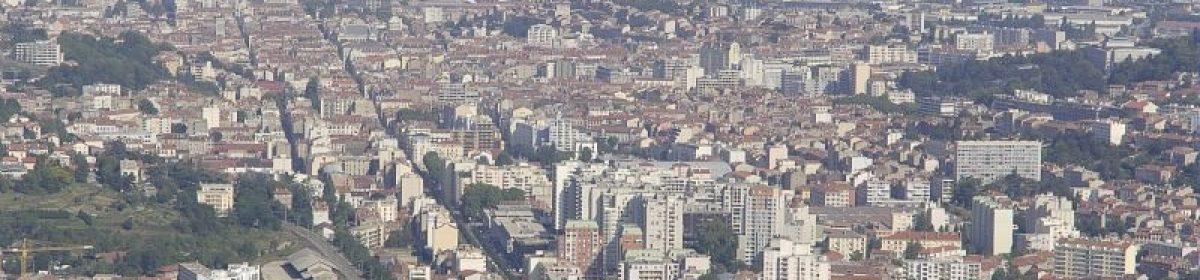 Elections municipales Saint-Etienne 2020